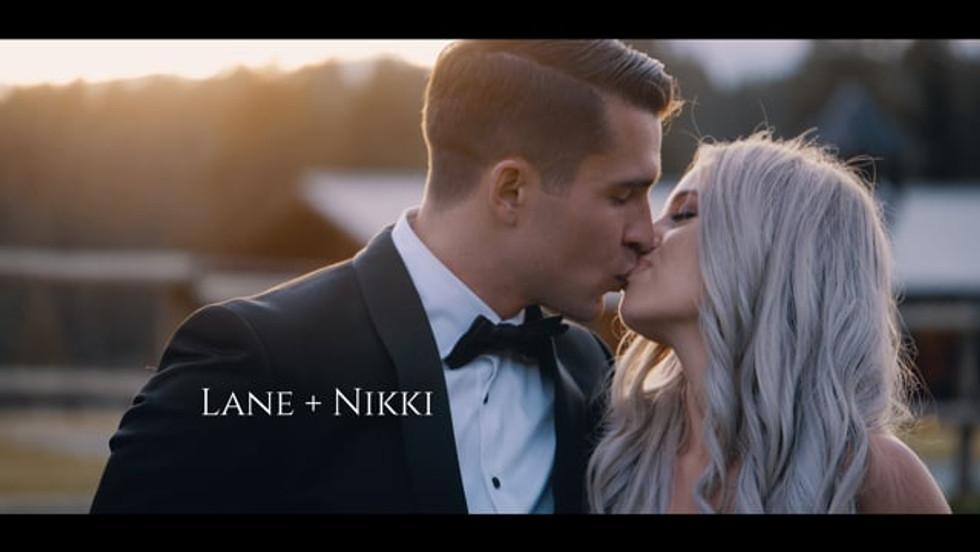 Lane + Nikki