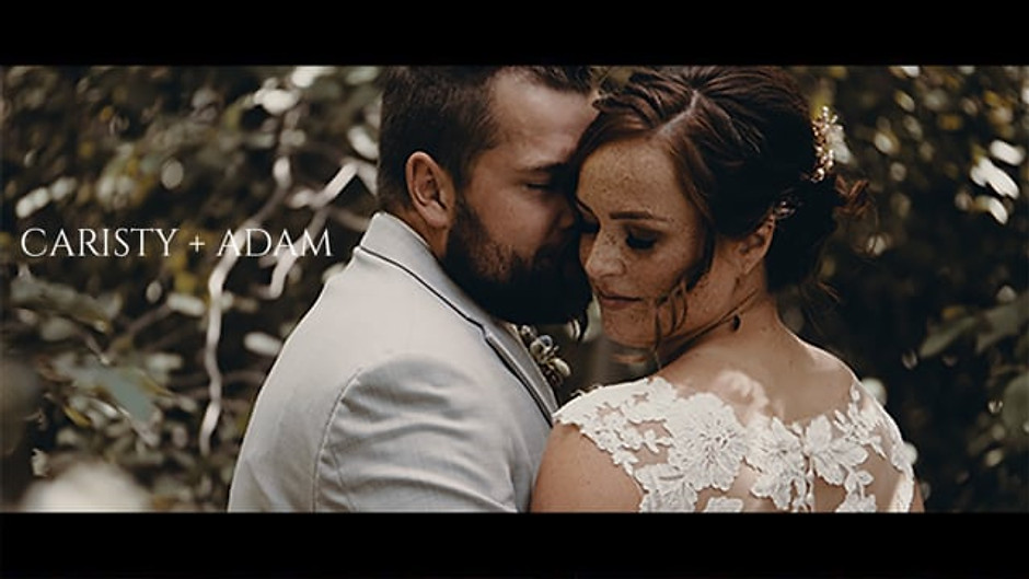Edmonton wedding videography