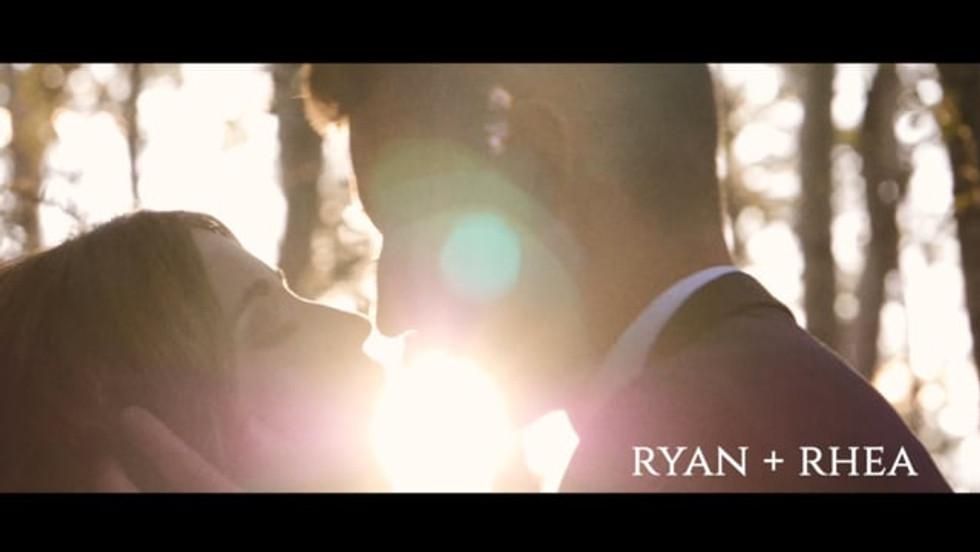 Ryan + Rhea