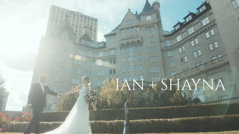Ian + Shayna
