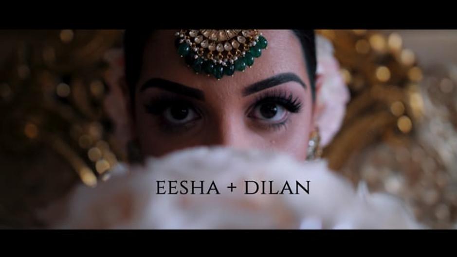 Eesha + Dilan