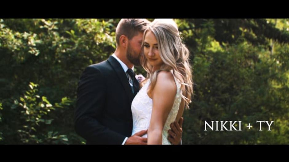 Nikki + Ty