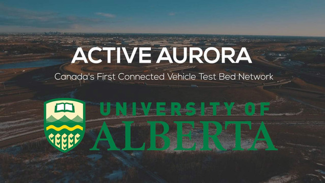 University of Alberta: Active Aurora