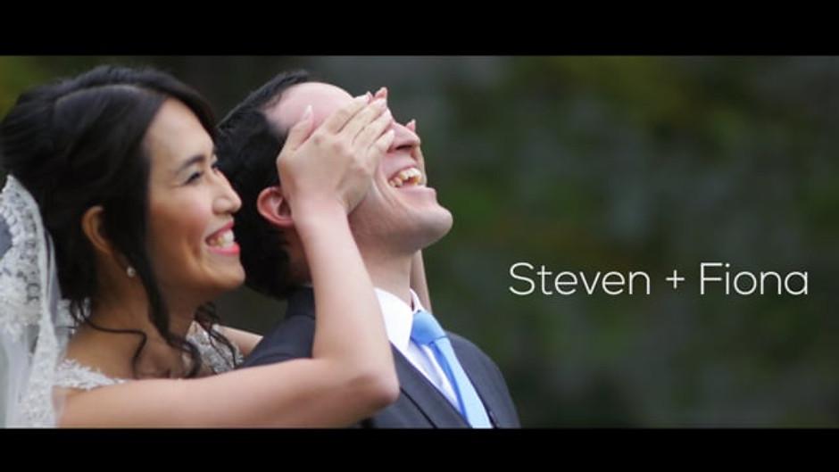 Steven + Fiona