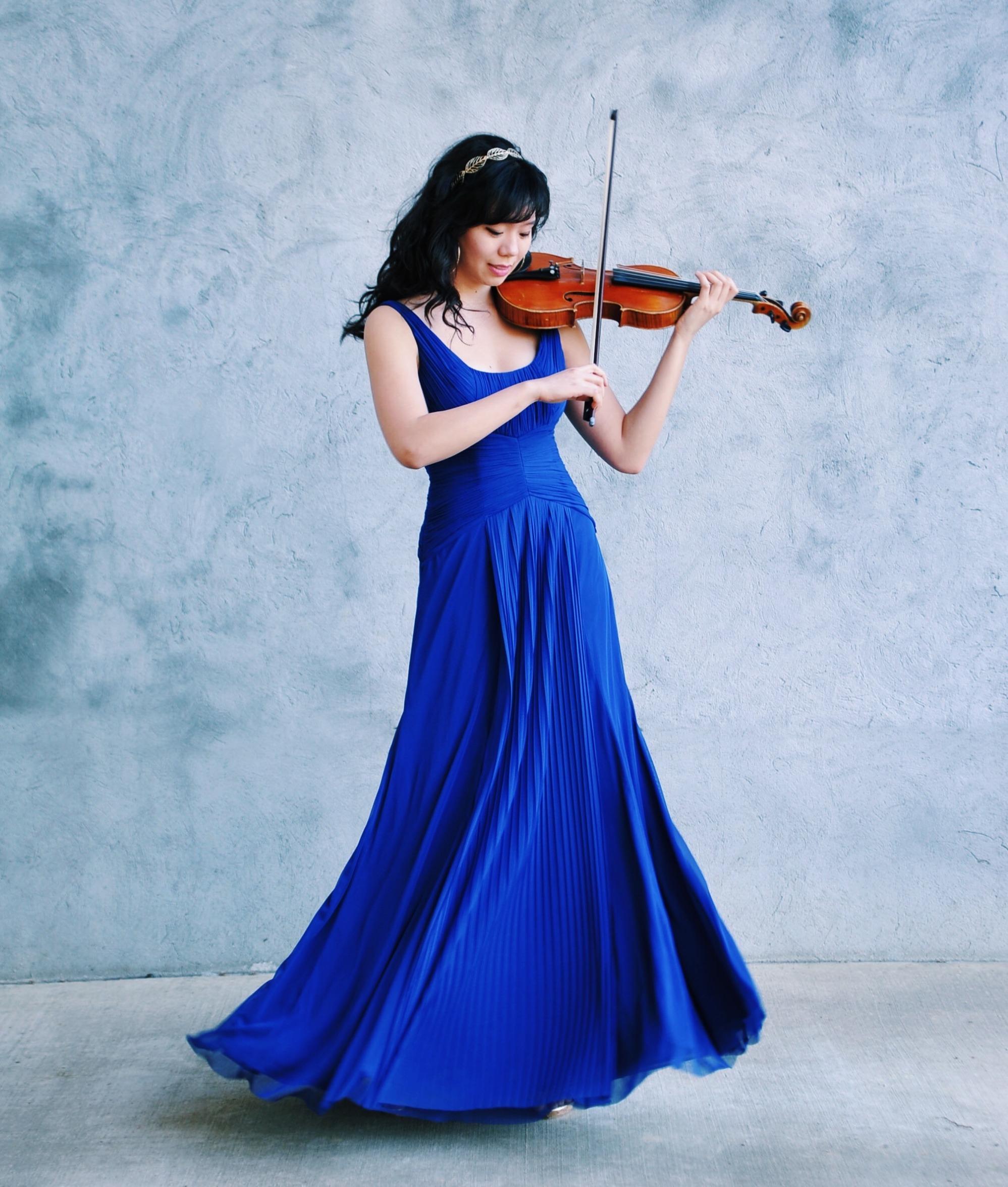 Jocelyn Zhu