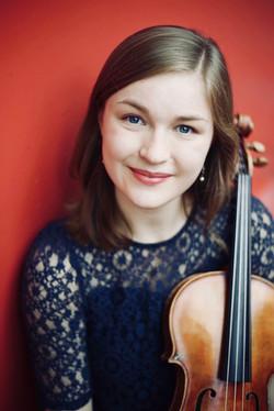 Bethany Hargreaves