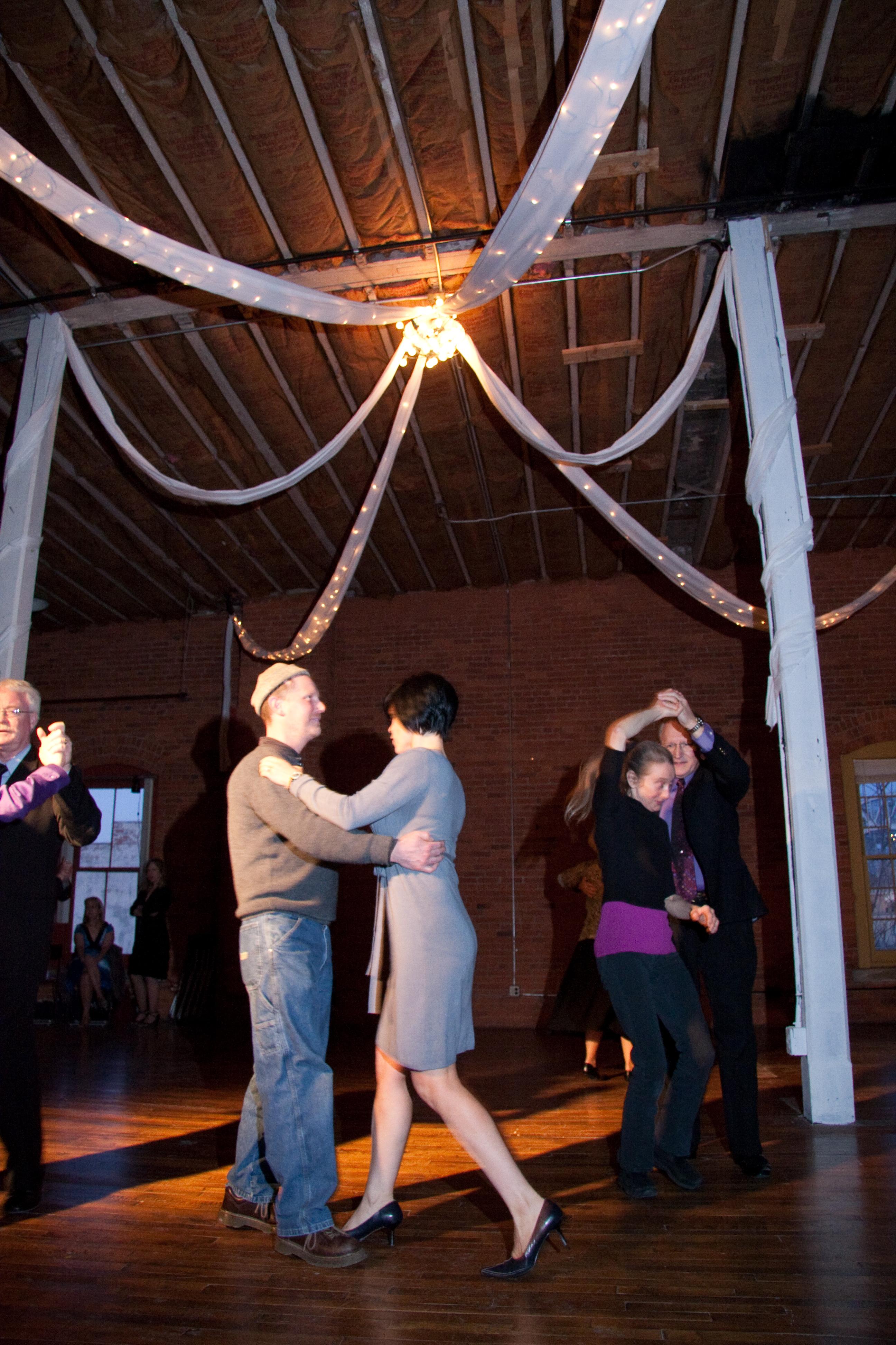Dance Line, 2009