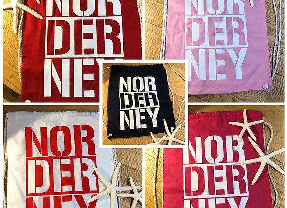 Unser Norderney-Gymsac