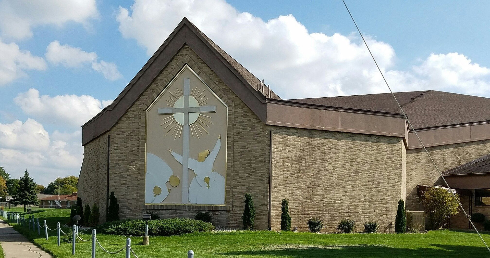 Grace Emmanuel Baptist Church l Flint, MI Emmanuel Baptist Church