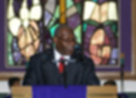 Dr. Marvin Jennings, Sr.
