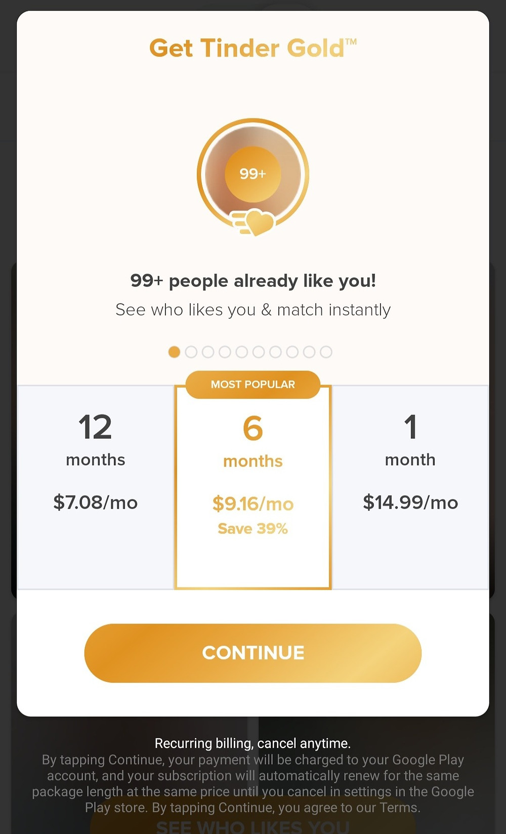 Tinder Gold who likes you. In this article we cover Tinder gold features, Tinder free features, Tinder Plus features, discuss if Tinder Gold is worth it, what is Tinder verified, what is Tinder Super Like, what is Tinder boost and when to use it, how does the Tinder algorithm work, and what is the Tinder free like limit.