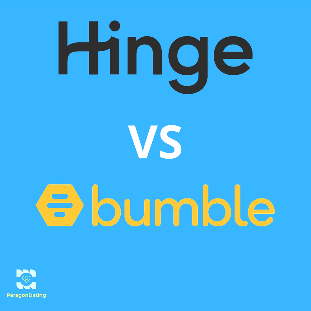 Hinge vs Bumble