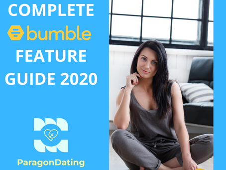 Complete Bumble Feature Guide 2020
