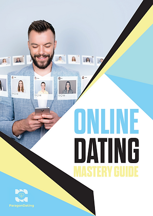 Online Dating Mastery Guide