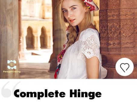 Hinge Dating App Review 2020