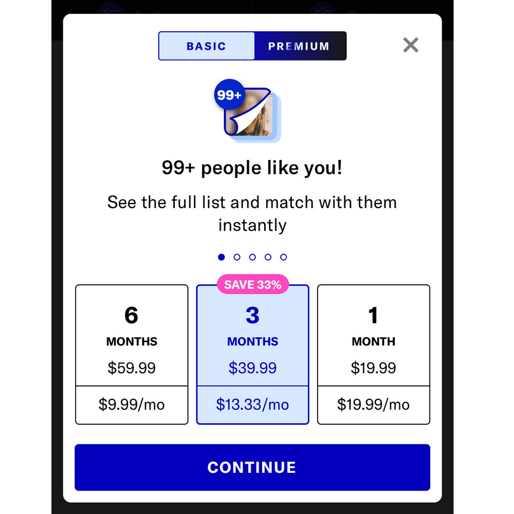 OkCupid Alist basic pricing. This OKCupid feature guide covers every important feature on OKCupid to help you connect with women. Learn about every feature such as OKCupid profiles, OKCupid intro messages, OKCupid Alist, OKCupid double take, incognito mode, the OKCupid questions list and much more.