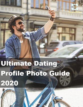 Ultimate Dating Profile Photo Guide Titl