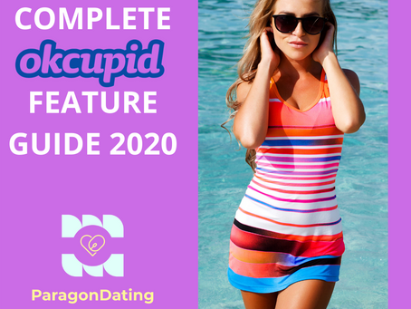 Complete OkCupid Feature Guide 2020