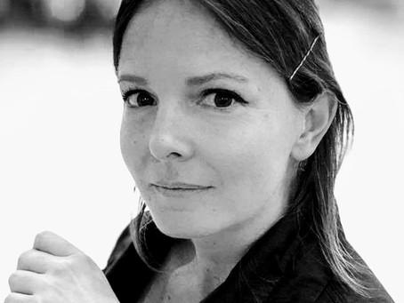 Mazsaroff-díjat kapott Gulyás Andrea Katalin festőművész