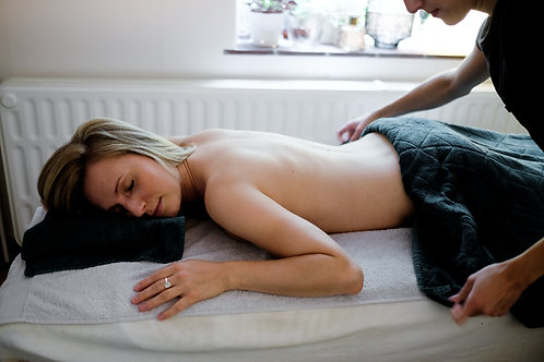 Massage corps 90'