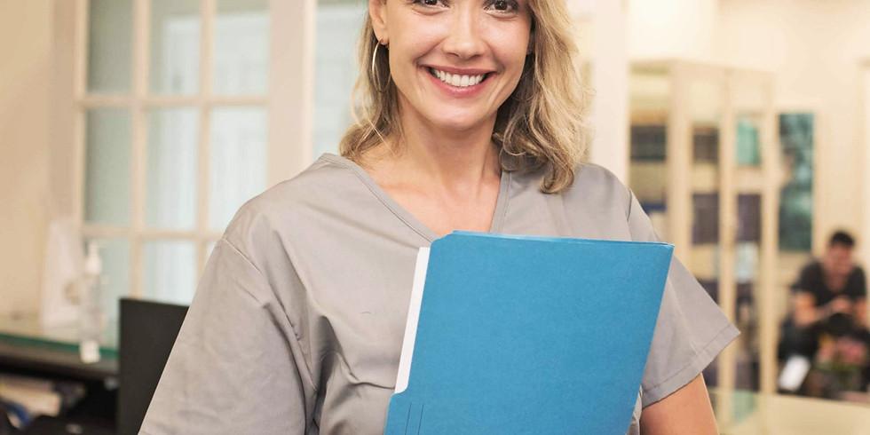 Virtual CPF: Focus on Nursing