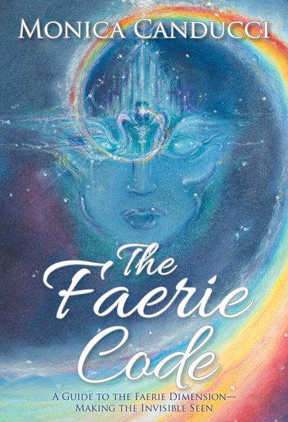 Tha Faerie Code book cover