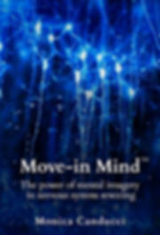 Move In Mind book cover