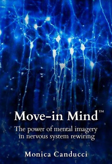 Move In Mind book cover