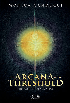 The Arcana of theThreshold book cover