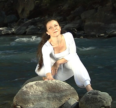 The Sacred Body - Monica Canducci