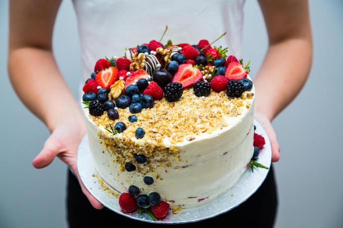 Marcinek Cake