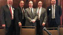 Ardmore Sponsors RMA Philadelphia Chapter's Annual Bank Presidents Panel
