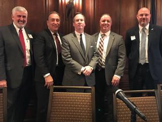 Ardmore Sponsors RMA Philadelphia Chapter's Annual Bank Presidents Panel