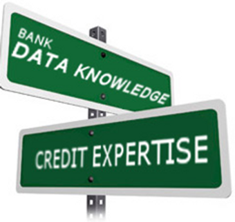 At Ardmore, our knowledge of credit data and systems intersects with our team members' credit expertise.