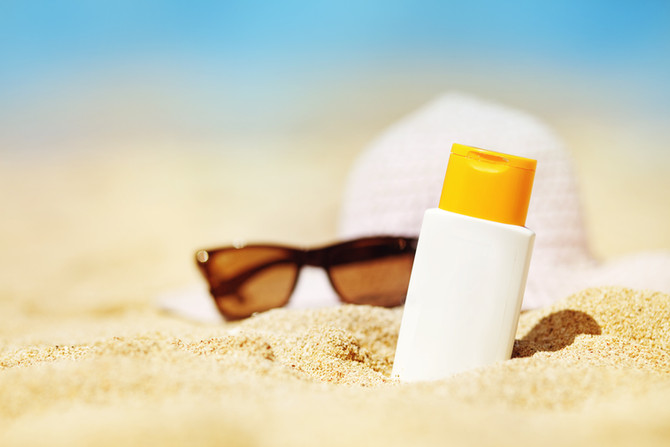 Sunscreen: Everything you need to know