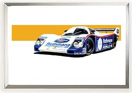 1983 Porsche 956 Wall Art.png