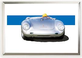 1956 Porsche 550 Spyder wall art.png