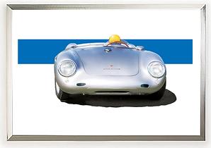 1956 Porsche 550 Spyder art print.png