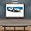 Thumbnail: 1964 Porsche 904 Carrera GTS Wall Art