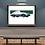 Thumbnail: 1959 Porsche 356 A Carrera 1600 GS Wall Art