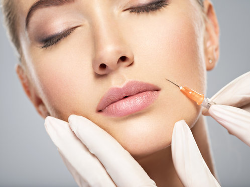 Dermal Fillers Advanced