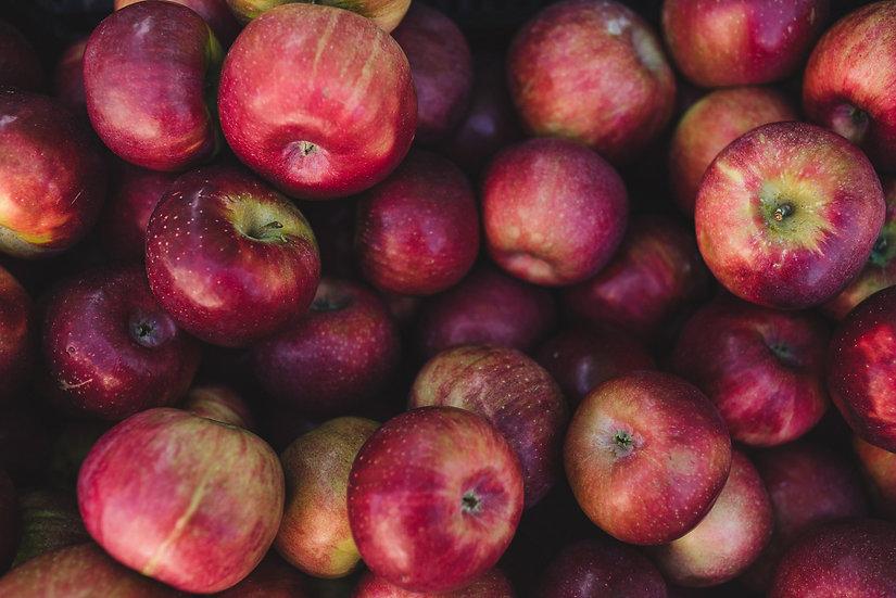 NY Apples