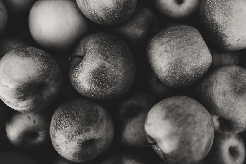 BW Apples