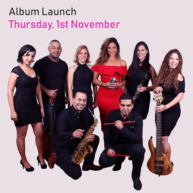 Thanae Album Launch at Crowne Plaza OCEC