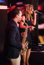 Thanae and Rene Ferrari Launch Professional Musicians artists oman muscat dubai UAE experiences artists live performers
