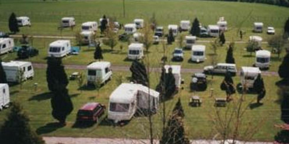 Rally #24 Summerlands C.P.