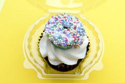 Doughnut Cupcake