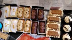 mini Loaf Bakes