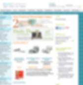 1996 - Alcone lance son premier site internet - LimeLife By Alcone avec Marilyn Cordier - www.mypowerfullnetwork.com
