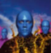 1987 - The Blue Man Group demande à Alcone de leur fournir le maquillage pour leur show - LimeLife By Alcone avec Marilyn Cordier - www.mypowerfullnetwork.com